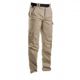 Pantalon Blackwater Coyote - TOE