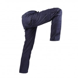 Pantalon Blackwater TOE noir