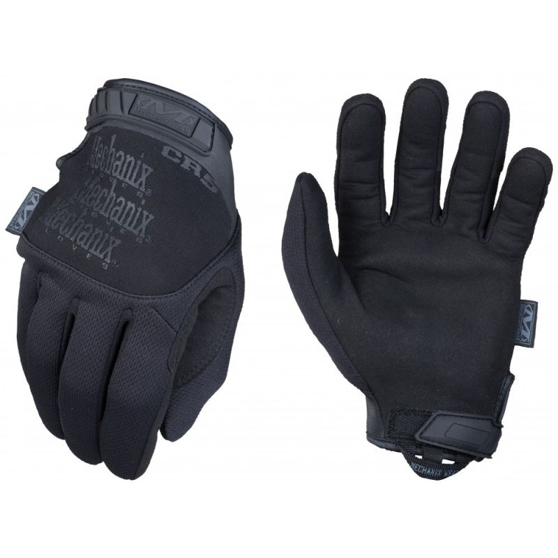 Gants anti coupures et piqures pursuit cr5 mechanix - Gant anti coupure ...