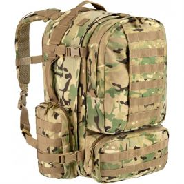 Sac MODULAR BACKPACK 60 L MultiCam - Defcon 5