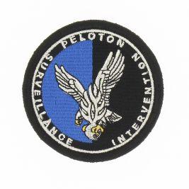 Écusson PSIG Gendarmerie Brodé
