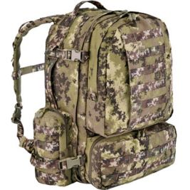 Sac MODULAR BACKPACK 60 L MultiLand - Defcon 5