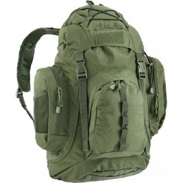 Sac TACTICAL ASSAULT 50 L Vert OD - DEFCON 5
