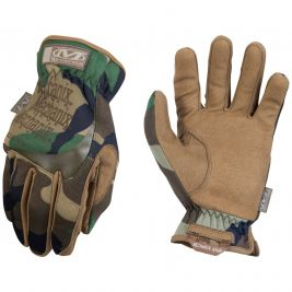 Gants Fastfit multicamo - Mechanix
