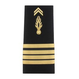 Fourreau rigide GM - Commandant