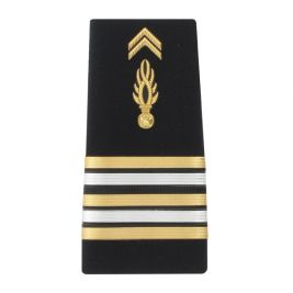 Fourreau rigide GM - Lieutenant-Colonel