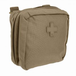 Poche médicale noir 6 x 6 - 5.11 Tactical