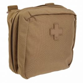 Poche médicale 6 x 6 Coyote - 5.11 Tactical