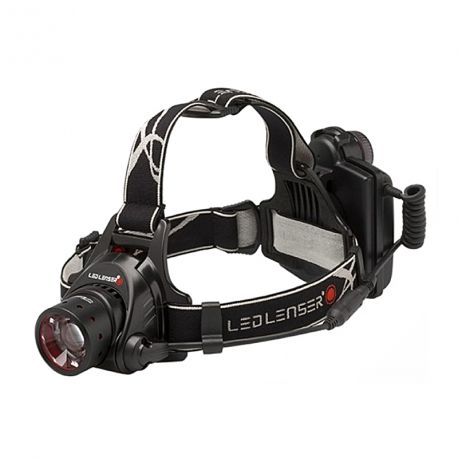 Frontale Led Lenser HR14.2