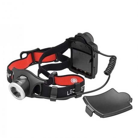 Lampe frontale rechargeable Led Lenser H7R.2