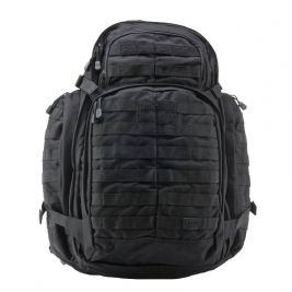 Sac à dos Rush72 47.5L Noir - 5.11 Tactical