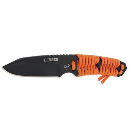 Couteau Paracord Gerber by Bear Grylls