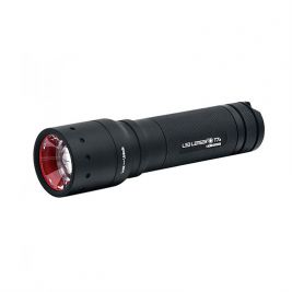 Lampe de poche tactique Led Lenser T7.2