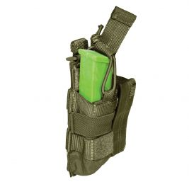 Porte chargeur double PA Coyote - 5.11 Tactical