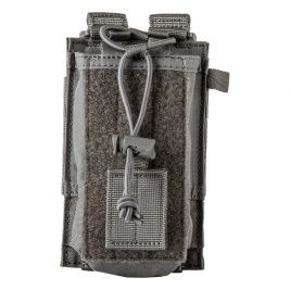 Poche Radio élastique Gris Strom - 5.11 Tactical