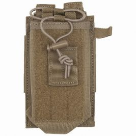 Poche Radio élastique Coyote - 5.11 Tactical