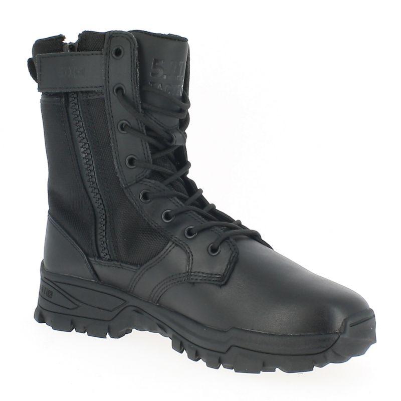 Chaussures à fermeture éclair 5.11 Tactical noires szVAr9uY