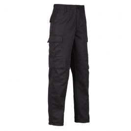 Pantalon d'intervention noir M65 - NW