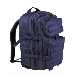 Sac à dos US Assault 36L Marine - Miltec