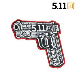 Patch 45 Word or Less - 5.11 Tactical
