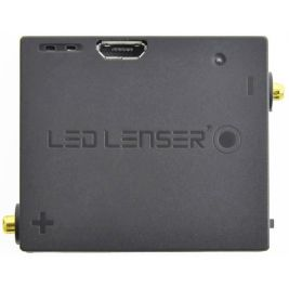 Batterie Rechargeable frontales SEO - Led Lenser
