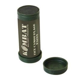 Tube de camouflage 2 couleurs - Kombat Tactical