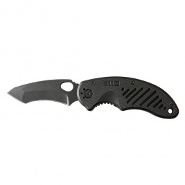 Couteau BTC RECURVE TANTO FOLDER Clam - 5.11 Tactical