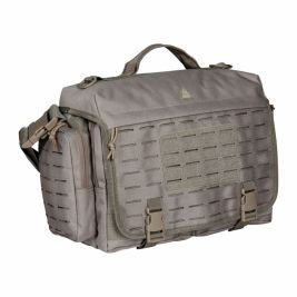 Sac Tactical report Coyote - Ares