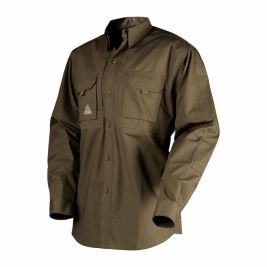 Chemise Baroud Tex Coyote - Ares