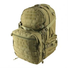 Sac à dos Recon 50L Coyote - Kombat Tactical