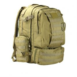 Sac à dos viking 60L Coyote - Kombat Tactical