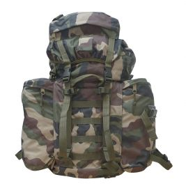 Sac à dos intervention 100L Camo CE - Patrol