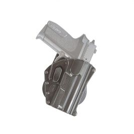 Holster rigide SIG SP2009/2022 retention active index Droitier - Fobus