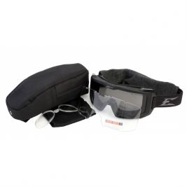 Kit masque balistique Blizzard - Edge Tactical