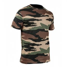 Tee-shirt Strong Airflow Camo CE - TOE