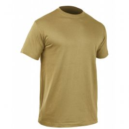 Tee-shirt Strong Airflow Coyote - TOE