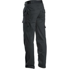 Pantalon Blackwater Noir - TOE