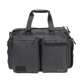 Sac de Déplacement Side Trip Briefcase Noir - 5.11 Tactical