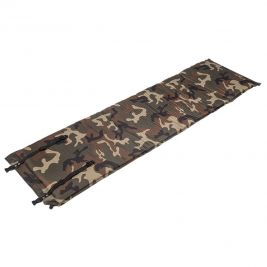 Matelas gonflable camouflage - Miltec