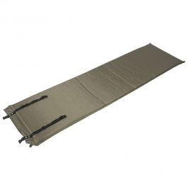 Matelas gonflable vert olive - Miltec