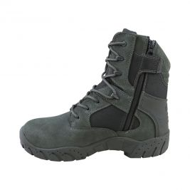 Chaussure Tactical PRO grise - Kombat Tactical