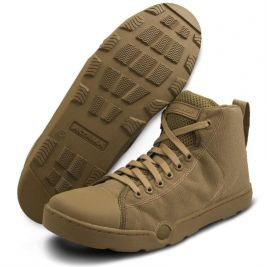 Chaussures OTB Maritime Assault MID Coyote - Altama