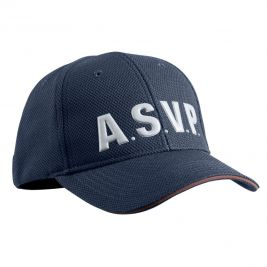 Casquette A.S.V.P. PM One Stretch Fit été - TOE