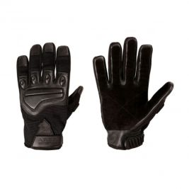 Gants intervention cuir V2 - Ares