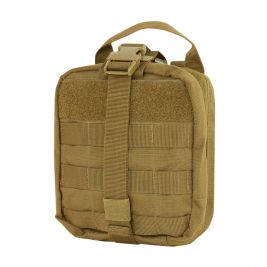Pochette Rip-Away EMT 1er secours coyote - Condor
