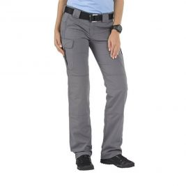 Pantalon tactique Stryke femme gris - 5.11 Tactical