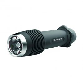 Lampe tactique rechargeable F1R LED noir - 1000 Lumens - Led Lenser