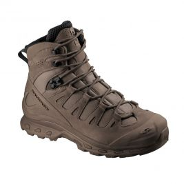 SALOMON Quest 4D Forces Marron
