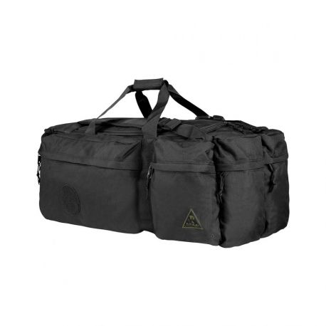 Sac Tap Baroud 100 - 7 poches - noir - Ares
