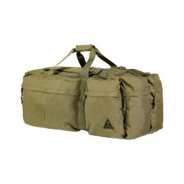 Sac Tap Baroud 100L - 7 poches - vert olive - Ares